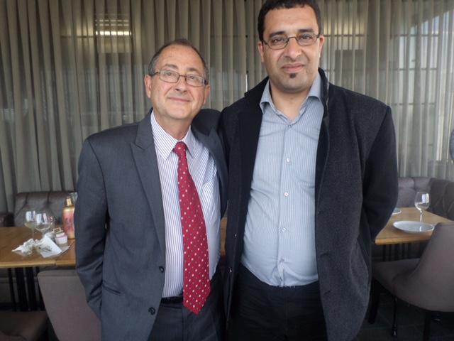 صورة مستقبل العلاقات المغربية الإسرائيلية : سوسي في قلب إسرائيل وإسرائيلي في قلب سوس
