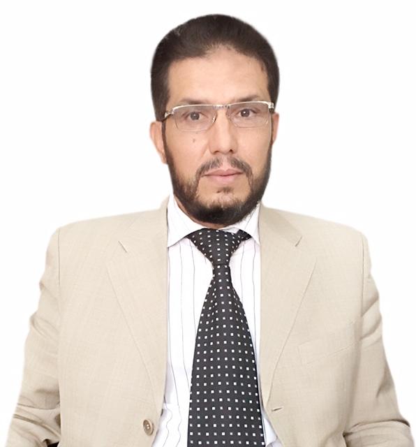 """صورة """"جمع بوسالم"""" رئيس كتابة الضبط بمحكمة الاستئناف بأكادير: التجربة ككاتب الضبط سند النجاح كرئيس لنفس الجهاز"""