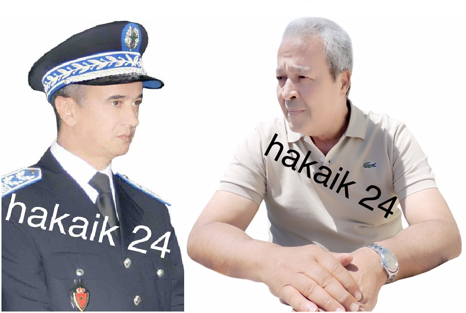 صورة محمد أكضيض عميد شرطة ممتاز متقاعد: الملف الأمني بأكادير يديره رجال مخلصون وذوو كفاءة عالية