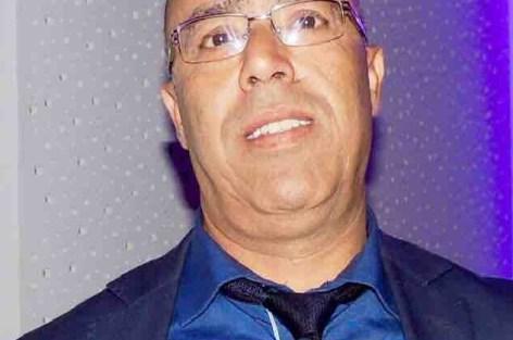 صورة مولاي إدريس شداد رئيس الغرفة الجنحية بمحكمة الاستئناف بأكادير: الإعلام الإلكتروني يلعب أدوارا مهمة في التنمية