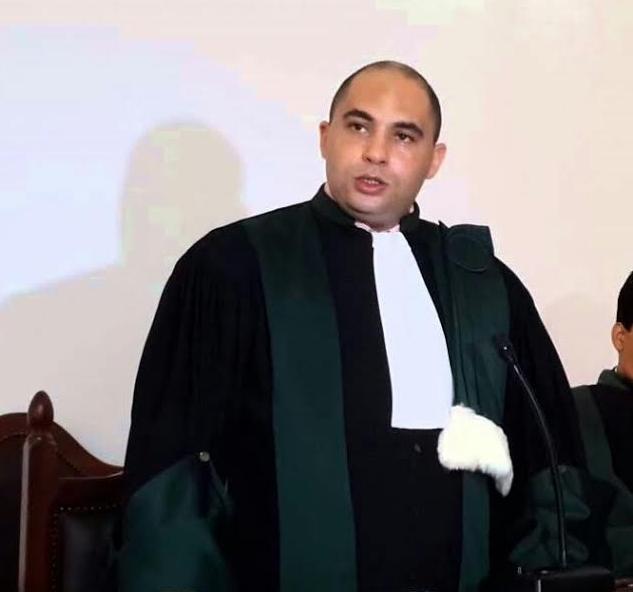 صورة محكمة طانطان…الحسني يقود التغيير