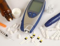 صورة أسس العلاج لمكافحة مرض السكري