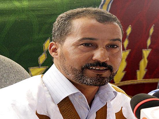 """صورة المصطفى سلمى ولد سيدي مولود ل """"حقائق مغربية """" قيادة البوليساريو فاقدة للاحترام والمشروعية"""