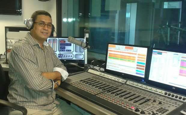 """صورة محمد الشهلي: إشراقة إذاعية في عتمات """"زمن التحرير"""""""