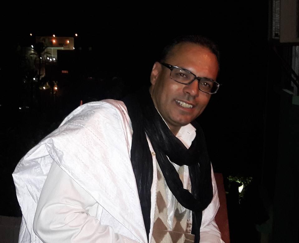 صورة تامدولت اوقا … ملتقى حظارات جنوب الصحراء.
