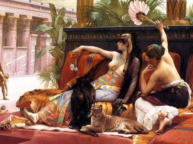 صورة 10 نساء غيرن مجرى التاريخ