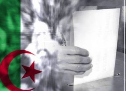 صورة إعلان موعد الإنتخابات التشريعية في الجزائر و الأحزاب تائهة
