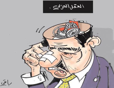 صورة الوحدة العربية حلم بين حــدود المعقول و الممنوع