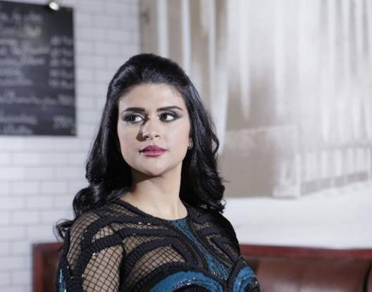 صورة سلمى رشيد: أحلام منعتني من الغناء في بلدي!