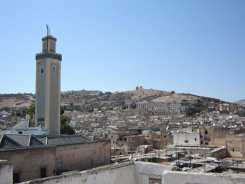صورة صااادم : الأمن يفك لغز قتل إمام مسجد والقاتل ليس سوى زوجته وإبنتهما