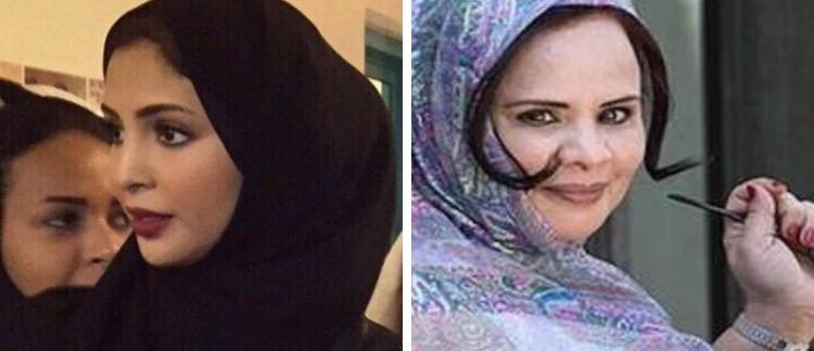 صورة بالصور: تعرّفوا على زوجات الرؤساء العرب