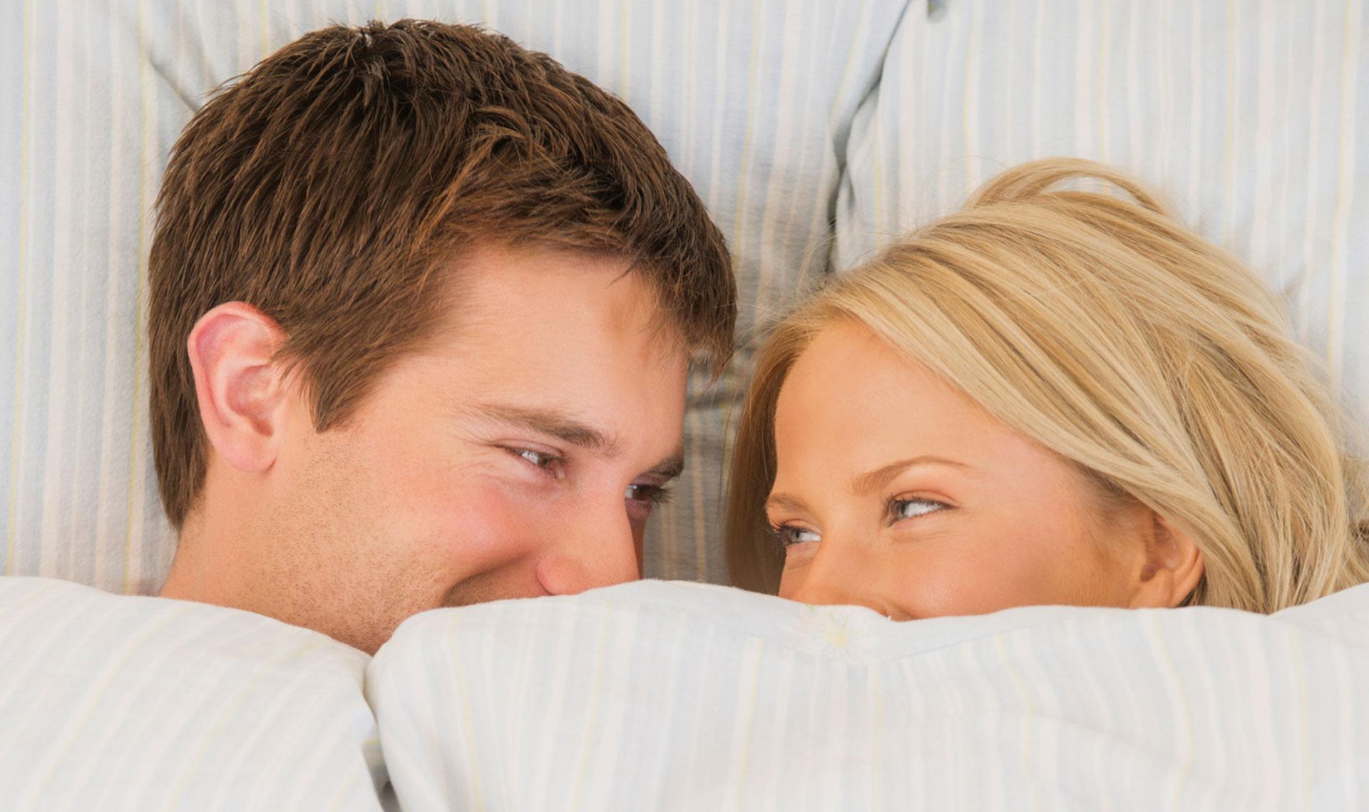 صورة ما العدد المناسب لممارسة العلاقة الجنسية شهريا.. وفوائدها!