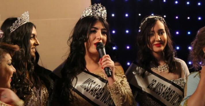"""صورة ملكة جمال المغرب لـ """"حقائق 24"""" : الجمال الداخلي والفكري تحسم التنافس على من يكون الأجمل"""