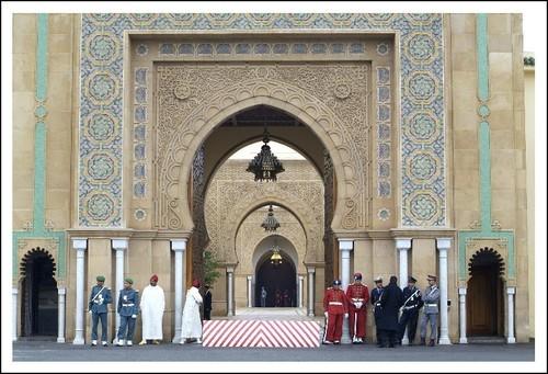 صورة أكادير و حكاية القصر المسكون