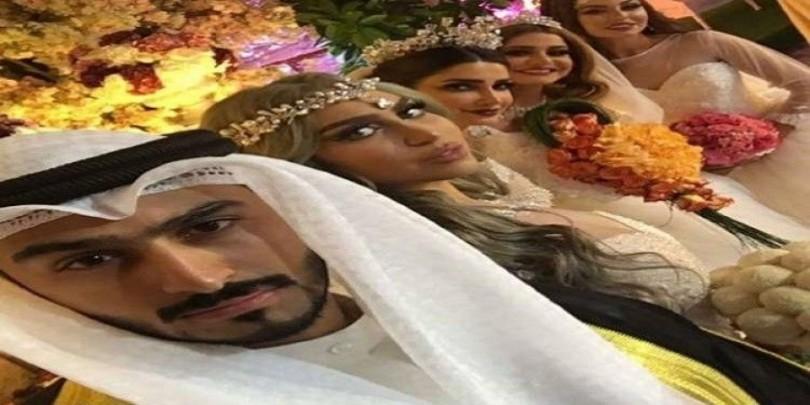 صورة شوهتنا شوهة ..سعودي يثير الجدل على «تويتر» بزواجه من 4مغربيات