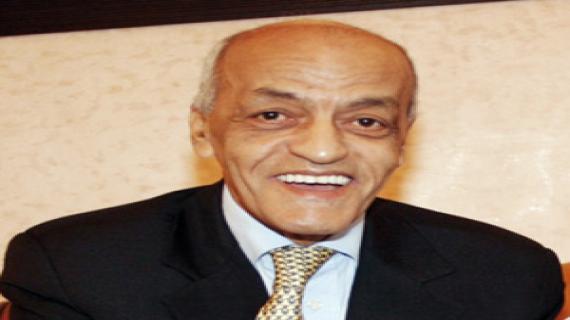 صورة الصحافي وعضو المجلس الملكي الاستشاري للشؤون الصحراوية محمد أحمد باهي في ذمة الله