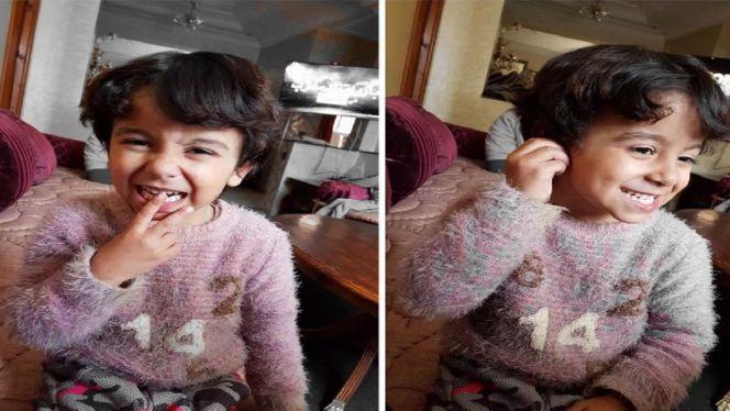 صورة الأمن يوضح تفاصيل العثور على الطفلة غزل بالدار البيضاء