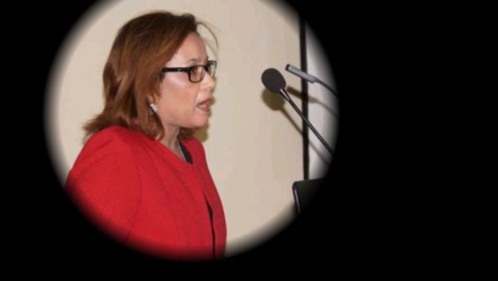 صورة بورتريه ..  من هي المديرة الجهوية للصحة بجهة مراكش آسفي الدكتورة لمياء شاكيري