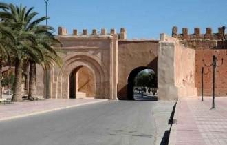 صورة تارودانت .. تاريخ عاصمة السعديين الذي أخرسه مشروع تأهيل المدن العتيقة