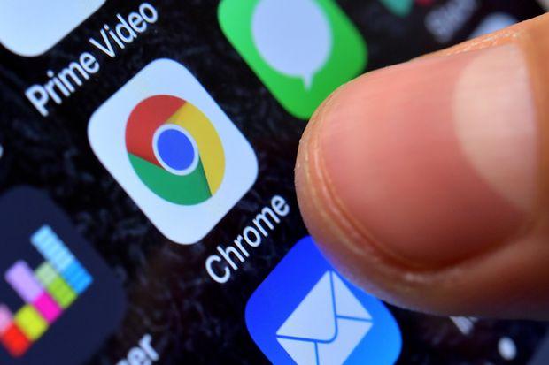صورة غوغل تتخلى عن تطبيقات Chrome