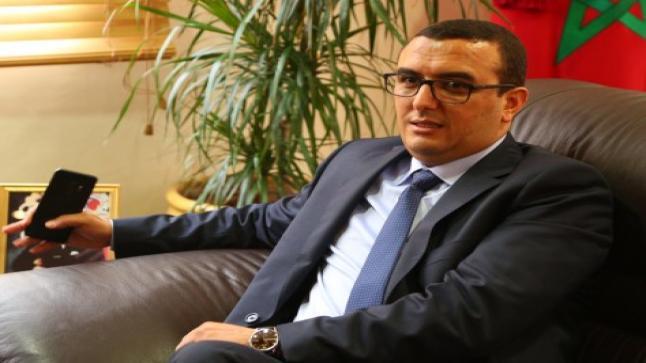 صورة تهديدات المعطلين تلغي زيارة وزير التشغيل إلى أسفي