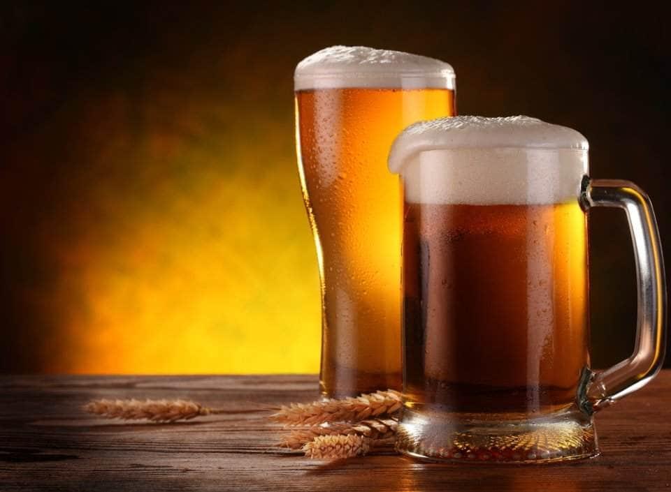 """صورة دراسة ..  تناول """" البيرة """" يوميا يُطيل في العمر"""
