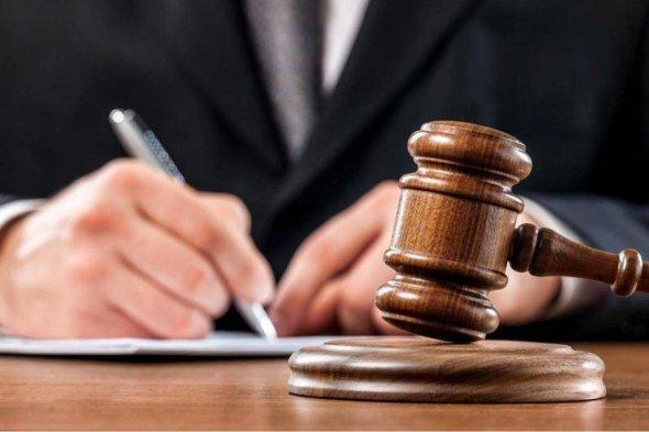 صورة محكمة جرائم الأموال تخفض العقوبة في حق الرئيس السابق لجماعة خميس انكا ومن معه