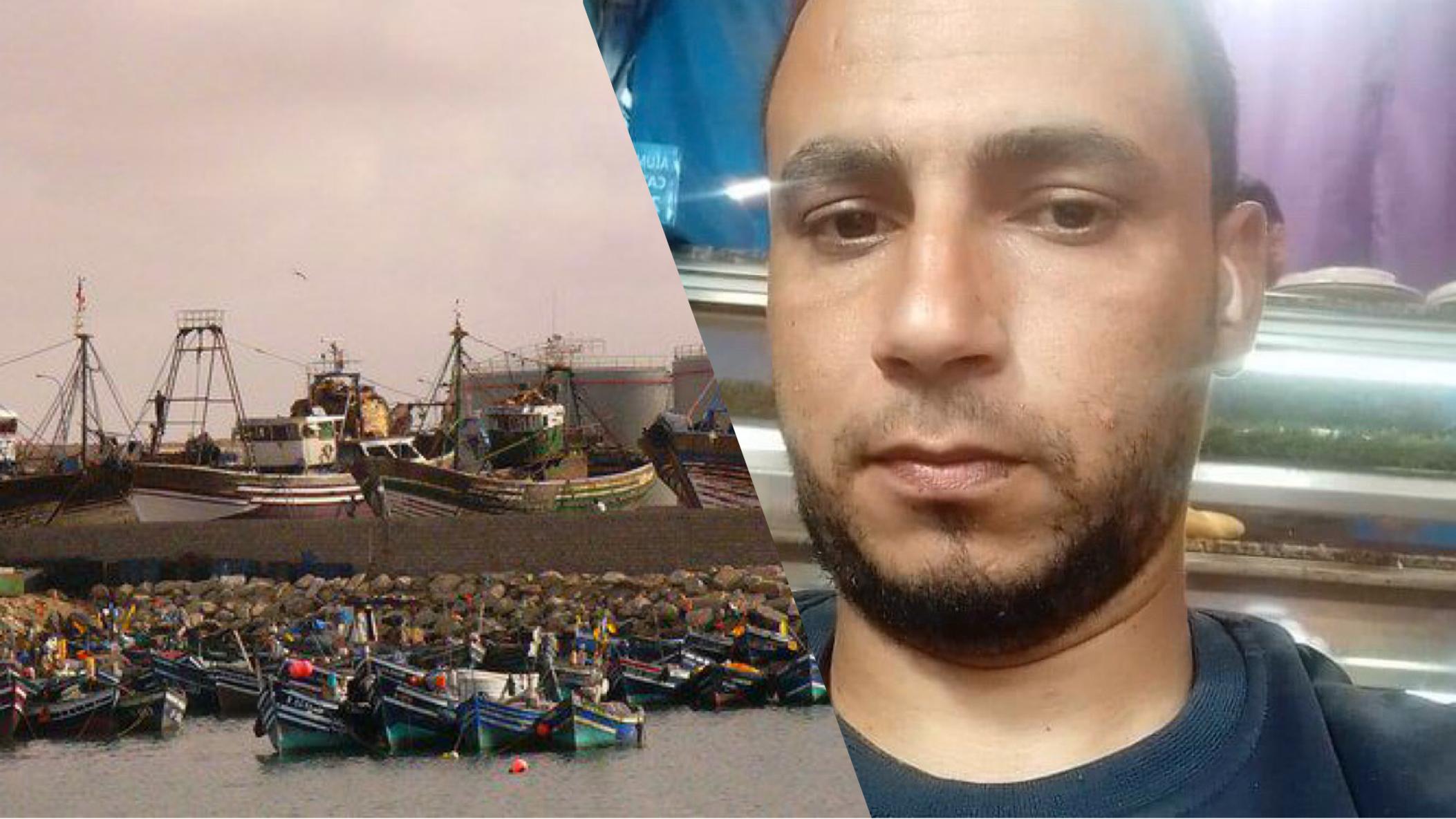 صورة جمعية مهنية تدخل على خط قضية اعتداء على بحار ميكانيكي بطانطان