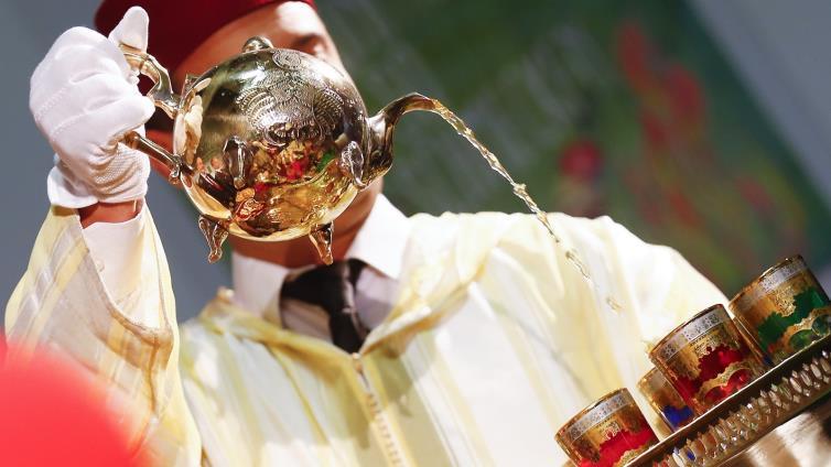 صورة كورونا يهدد تجارة الشاي بالمغرب