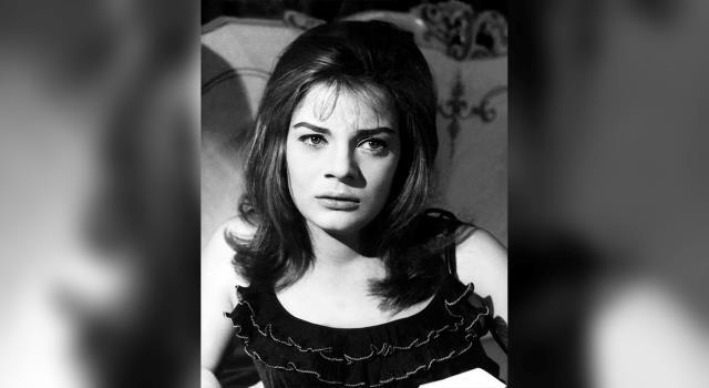 صورة وفاة الفنانة المصرية نادية لطفي