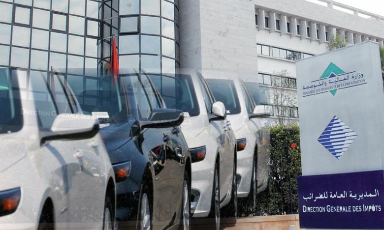 صورة يهم أصحاب السيارات..إطلاق خدمة جديدة لرقمنة الضريبة