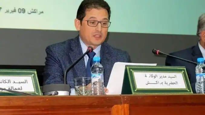 صورة إدانة مدير الوكالة الحضرية لمراكش بالسجن 10 سنوات
