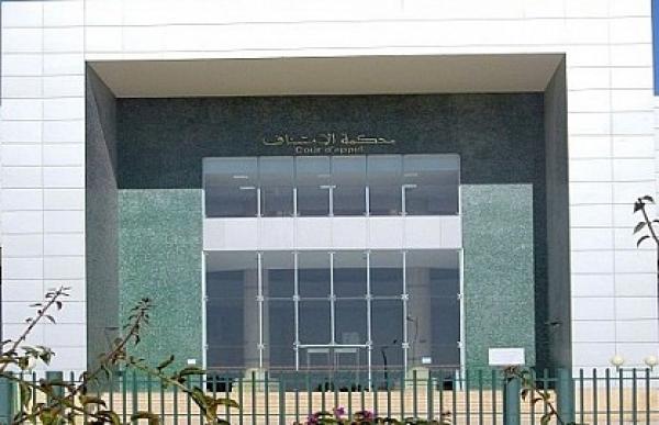 صورة أكادير…سنتان حبسا نافذا لتلميذ أهان مؤسسات دستورية