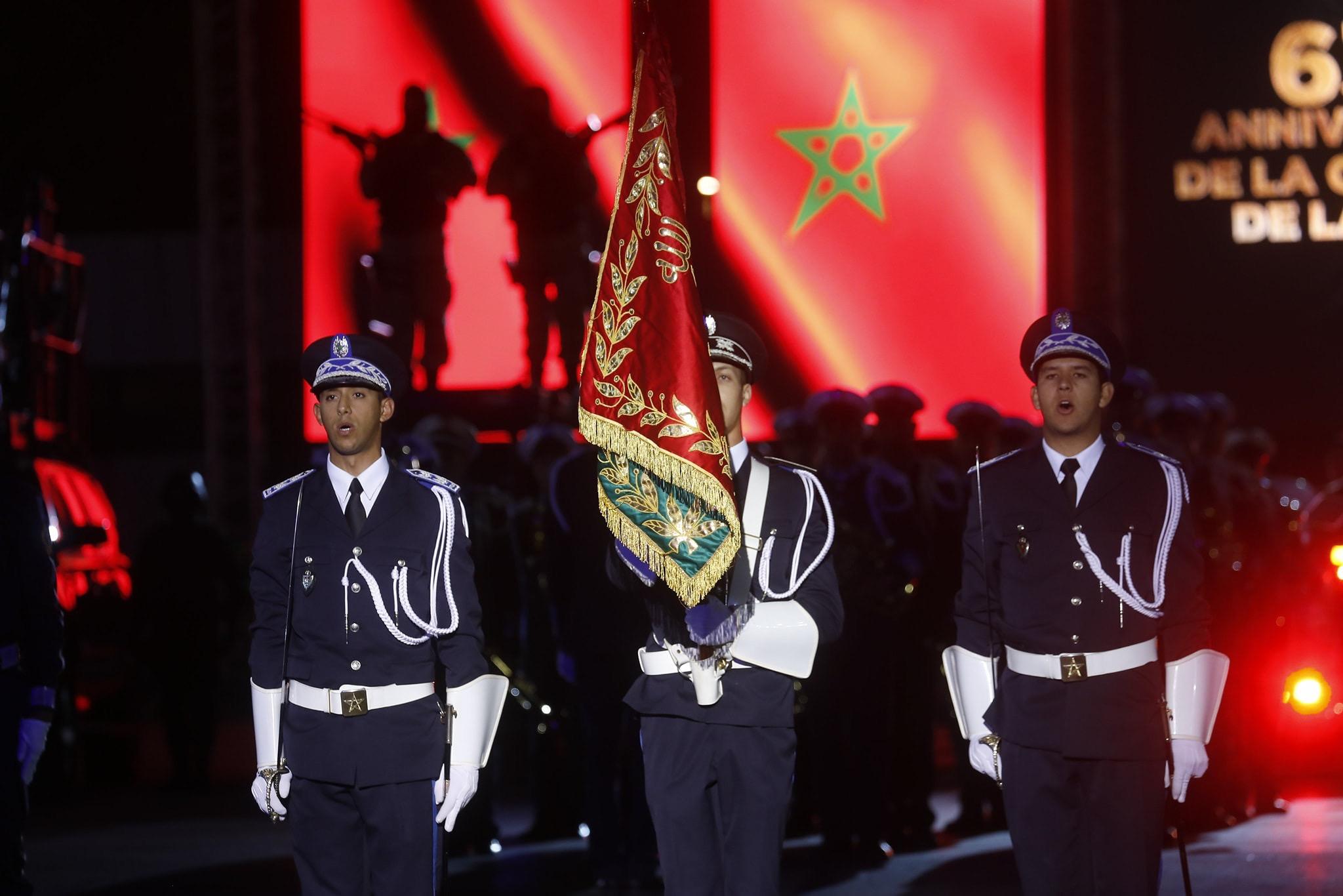 صورة حموشي يضع الشباب على رأس مصالح وفرق الأمن الوطني