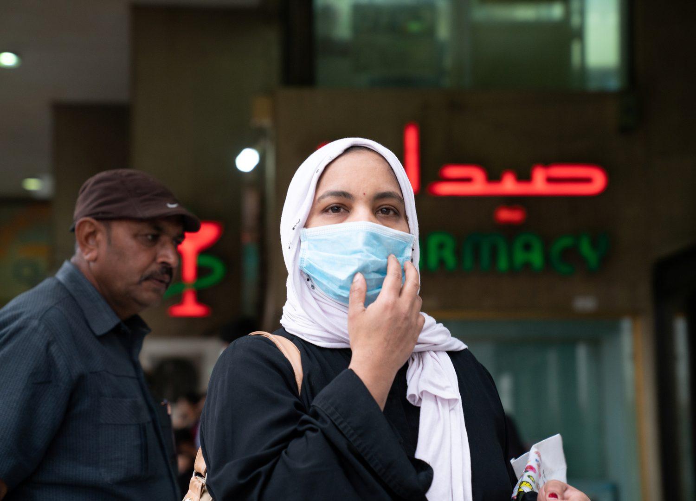 صورة بسبب كورونا .. الكويت تمنع المصريين من دخول أراضيها