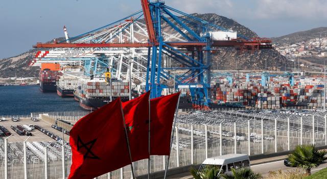 صورة بسبب كورونا .. إنهيار الإقتصاد المغربي