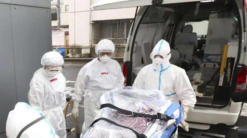 صورة ارتفاع حصيلة وفيات فيروس كورونا المستجدّ إلى 6 في فرنسا وتسجيل 92 إصابة جديدة
