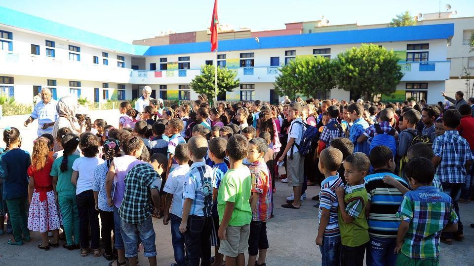 صورة هذه حقيقة إغلاق جميع المدارس بسبب فيروس كورونا!