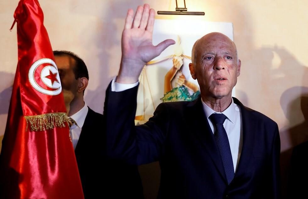 صورة في انتظار تفعيلها بالمغرب .. الرئيس التونسي يعلن فرض حظر الجولان من السادسة مساء إلى السادسة صباحا
