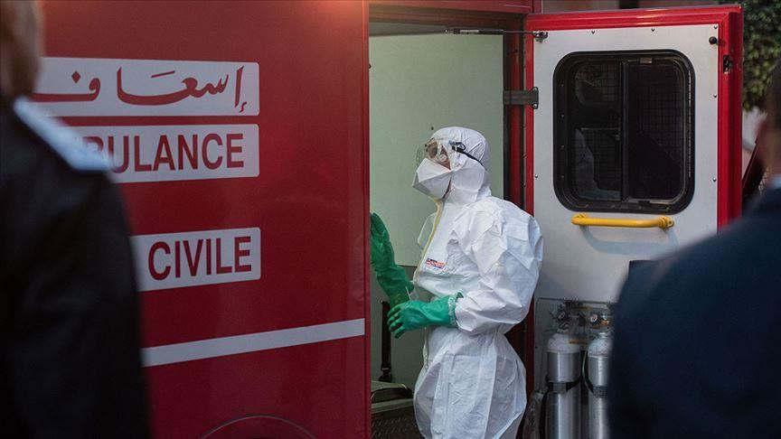 صورة تسجيل 782 حالة مؤكدة بجهة الدار البيضاء -سطات