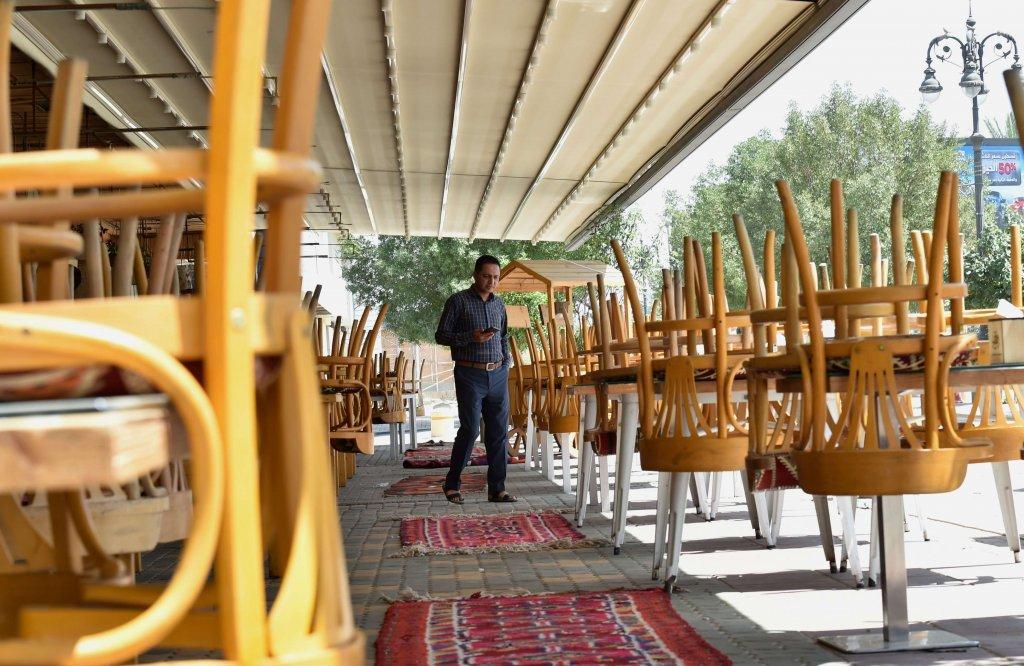 صورة أرباب المقاهي والمطاعم يرفضون العودة للعمل
