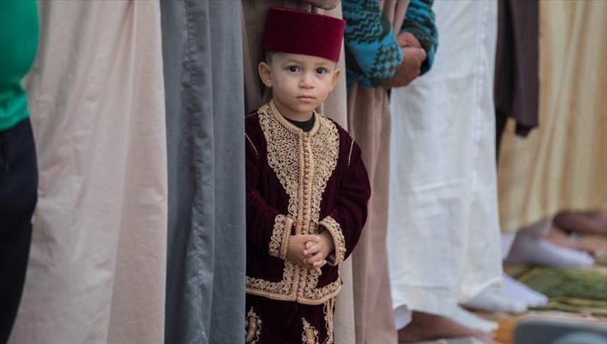 """صورة كورونا  المغرب .. حضر """"كورونا"""" وغاب العيد"""