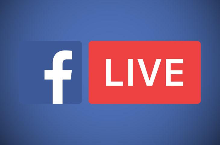 صورة فيسبوك يتيح كسب المال لمستخدمي البث المباشر