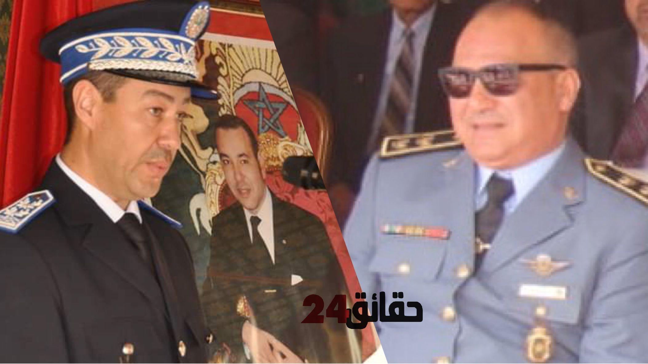 صورة أمن ودرك أكادير.. تنسيق متكامل لمواجهة الوباء وحفظ الأمن العام