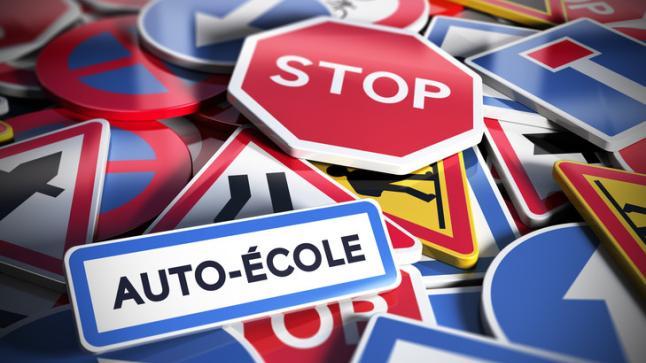 صورة تعليم السياقة و تداعيات أزمة كورونا