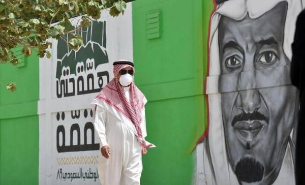 صورة لأول مرة.. السعودية تسجل أكثر من ألفي إصابة بكورونا خلال يوم