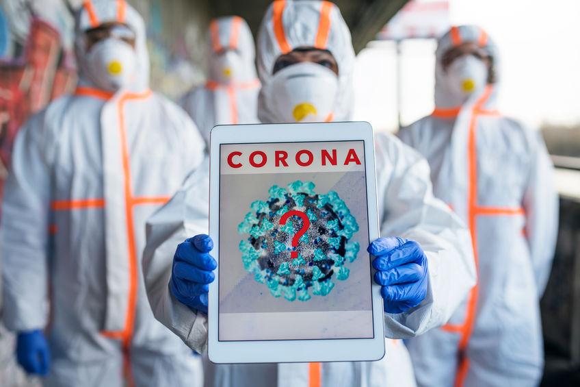 صورة منظمة الصحة العالمية تحذر من موجة ثانية من فيروس كورونا