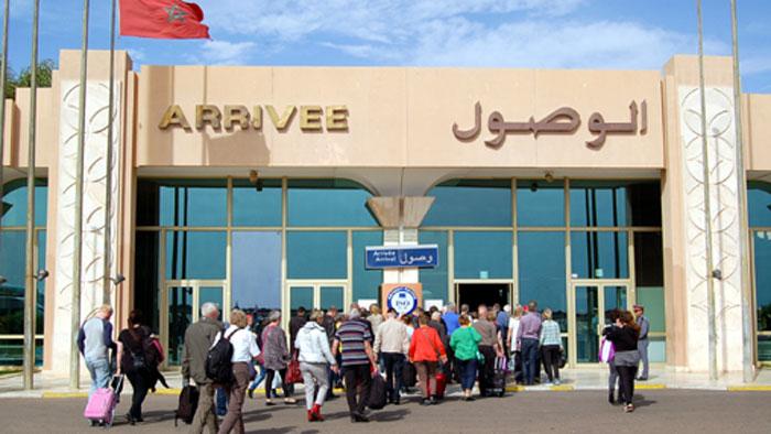صورة مطار أكادير- المسيرة يستعد لاستئناف الرحلات الجوية واستقبال المسافرين