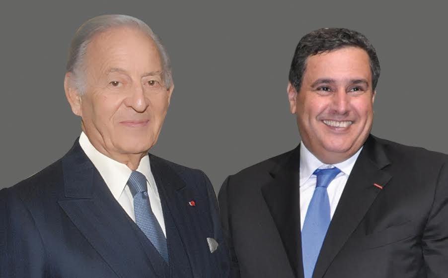 """صورة """"فوربس"""" :  أخنوش وبنجلون أغنى المغاربة لسنة 2019"""
