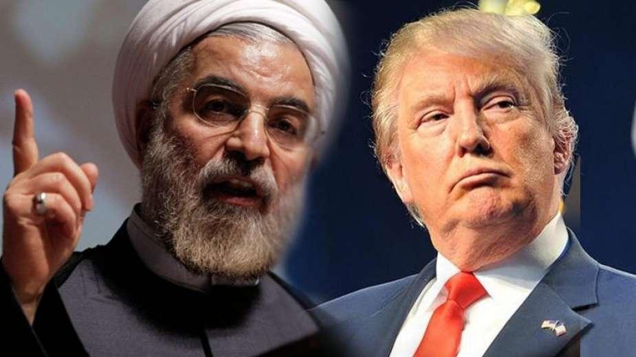 صورة إيران تصدر مذكرة إعتقال بحق الرئيس الأمريكي ترامب